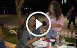 Ünlü Oyuncu İpek Karapınar'ı Altınova TuzuKuru Restaurant'ta yakaladık…