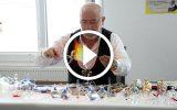 Türkiye'nin En Usta Cam Üfleme Sanatcılarından Birisi Olan Harun Veysel Gümüş Ayvalık Bahçeşehir Okulu Öğrencileriyle Buluştu…