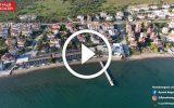 Ayvalık Magazin | Cunda Oteli Drone Çekimimiz…