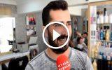 """""""Cadde Coiffeur"""" Sahibi Sidar Beyle Röportajımız"""