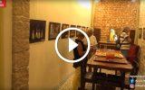 Erkut Onart Fotoğraf sergisi Aivali Food & Art'ta