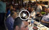Beşiktaş Yöneticisi ve Kepez Belediye Başkanı Dostlarıyla
