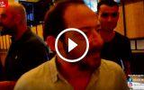 Ünlü Oyuncu Hakan – Bay Nihat'ta görüntüledik