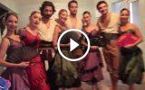 """12. Ayvalık Kültür Sanat Günleri – Smyrna Dans Project (""""Karma"""" Balesi)"""