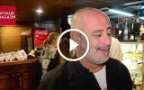 Turgut Tunçalp Teos Rest'ta Yeni Projeler Hakkında Konuştu