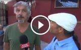 Uygur Tiyatrosu Marko Paşa ile Kahkahaya Boğdu